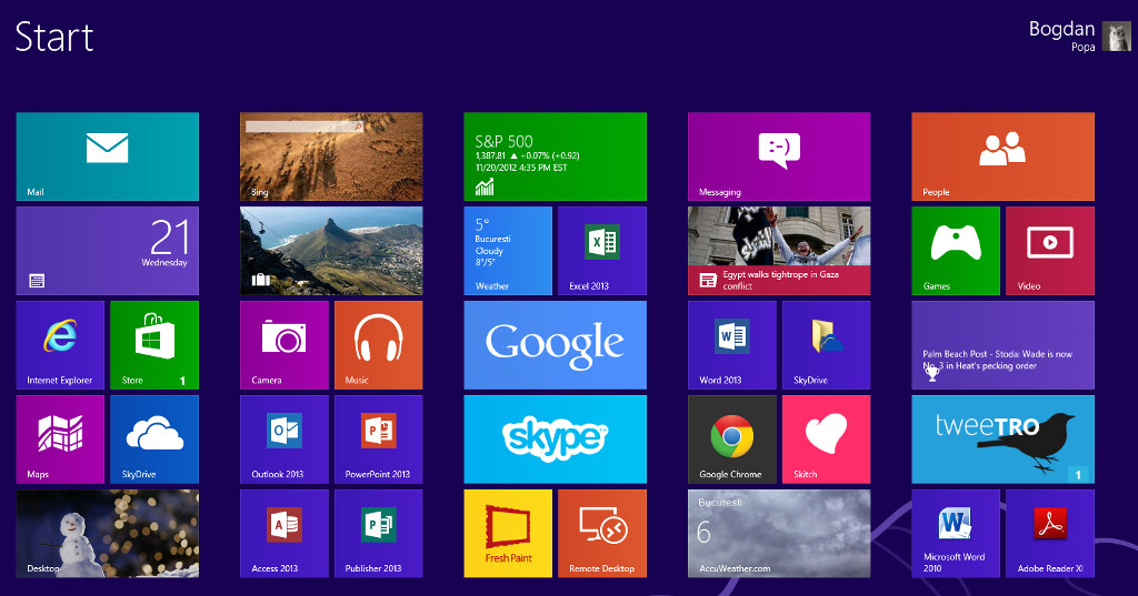 Top 10 Productivity Applications for Windows