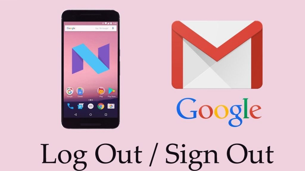 How to Sign Out from Android Play Store
