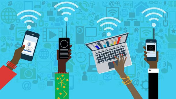 remove unnecessary connected devices from Wi-Fi network